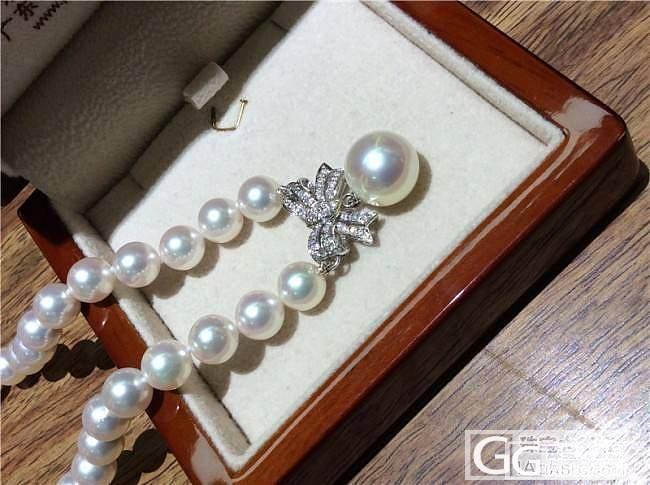 又一件珍珠美物_珍珠
