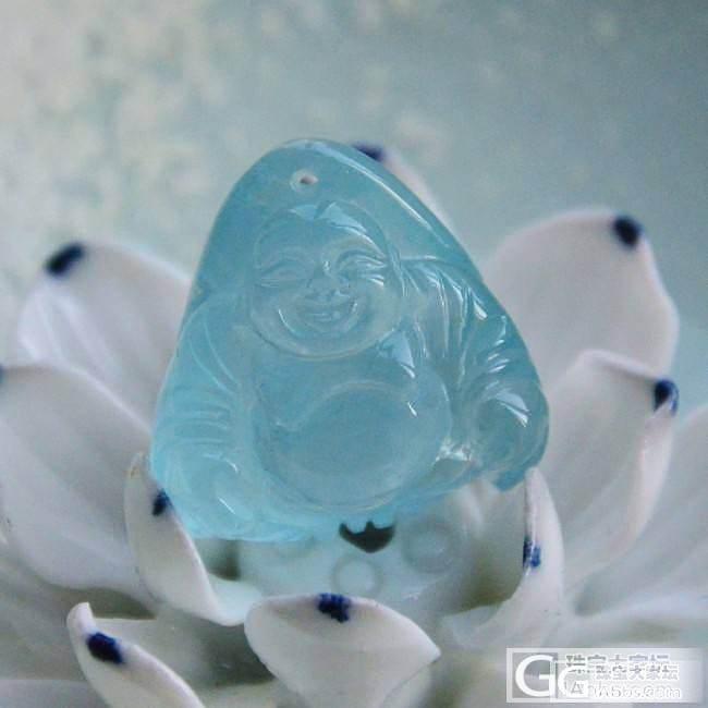 低价转手极品海蓝宝,钛晶_宝石