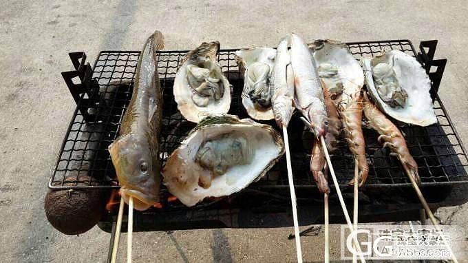 还记得舌尖上的中国里的三门海鲜吗?我来的近距离的_美食