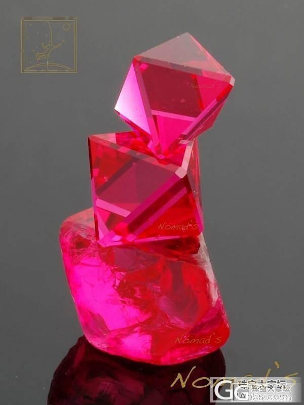 就一张图_尖晶石刻面宝石