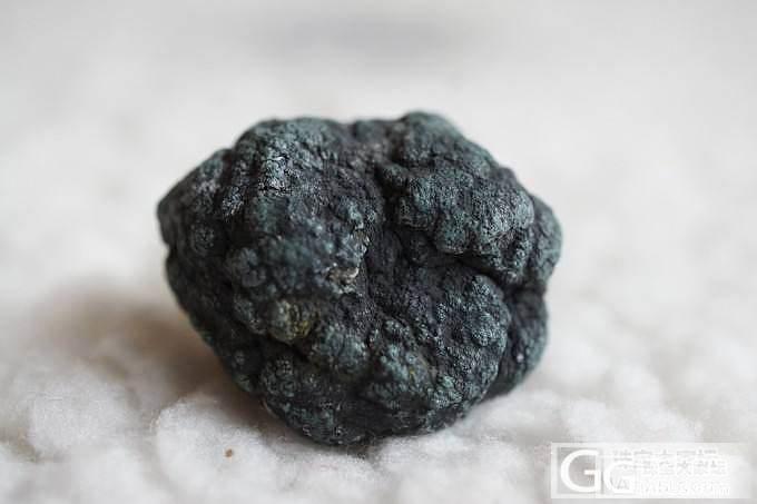 洞子沟 绿松石 原矿 裸石 收藏级 高蓝高瓷 1802号原石 11.95g_宝石