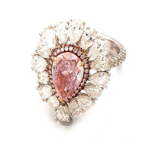 购买钻石不要说的三句话_钻石