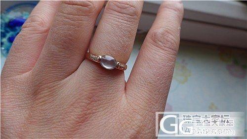转18K金镶嵌绿蛋戒指、玻璃白蛋戒指、沙弗莱戒指、碧玺耳环_翡翠