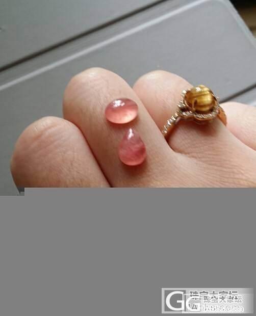 年中特卖了·~~大甩卖~~舒俱来·~红纹石~·坦桑都有~~亲们来看看~~_宝石