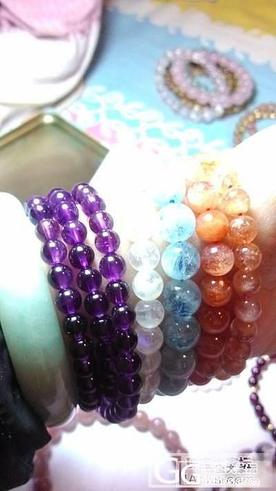 水晶大仓,金发晶、铜发晶、红兔毛聚宝盆,全净体小精品!_宝石