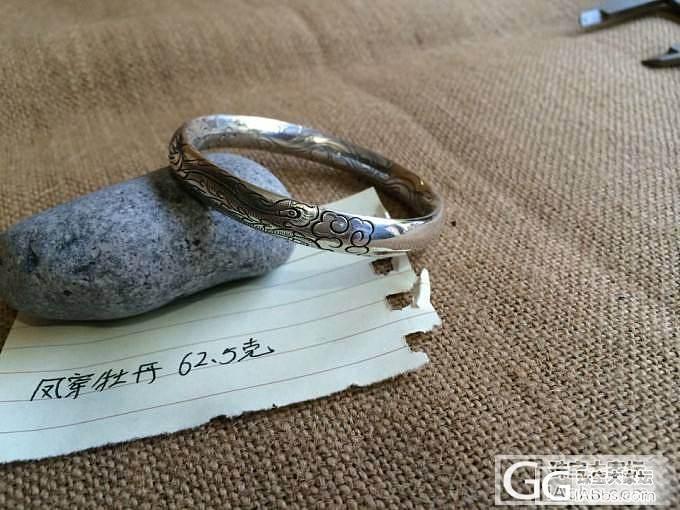 华丽家的凤穿牡丹,60G翡翠版,绝对省米啊~大肚子的短暂回归~_银