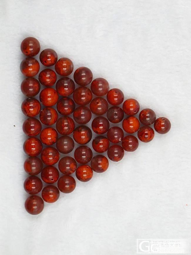 南红玉佛珠散珠低价出售了,专营南红,欢迎选购_玛瑙
