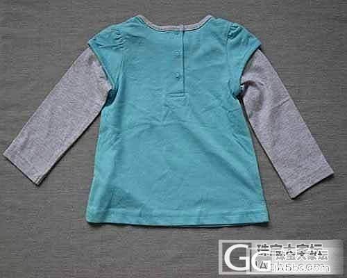 童装外贸原单尾女童T恤长袖 hello kitty_品质生活