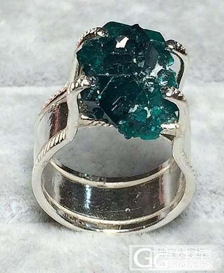 宝石原矿,独一无二的美_珠宝