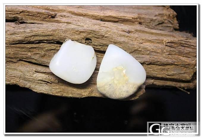 籽料原石系列之一百零四_传统玉石