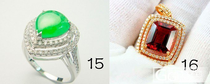 【华欣珠宝镶嵌百元区域】6月20号已经更新两款_华欣珠宝镶嵌