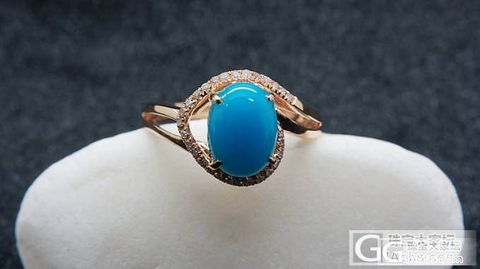美丽的戒指送给美丽的你_珠宝