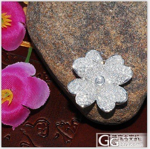 初春来临,送上各种项链手链戒指款式图片集合,总有你喜欢的_镶嵌珠宝