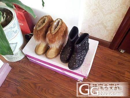 接着来捡漏哈!百丽高筒靴 达芙妮女鞋 天美意 有买有送啦!_品质生活