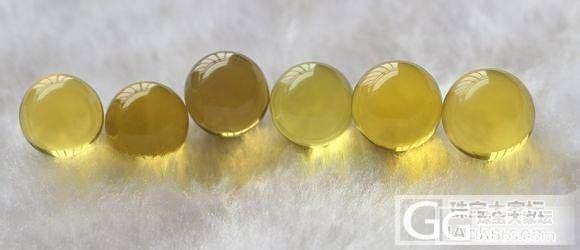 国工正圆净水缅甸金蓝珠子,柳青珠子12-13mm。做戒指超美。价格实在。_有机宝石