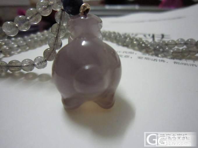 《球速出》南红老鼠~小碧玺~肥兔子~_珠宝
