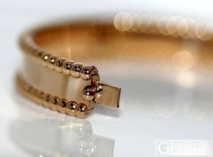 【圣韵宝宝】梵家手镯定制,来围观下_镶嵌珠宝
