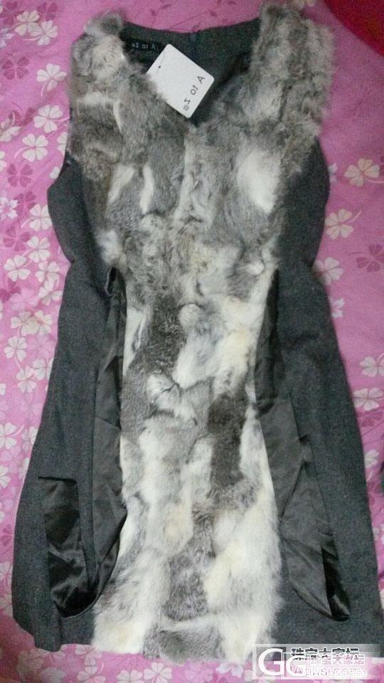 再转2件羊毛大衣 韩国 春天来了 正好可以穿了  上次没抢到的可要抓紧哦!~_珠宝