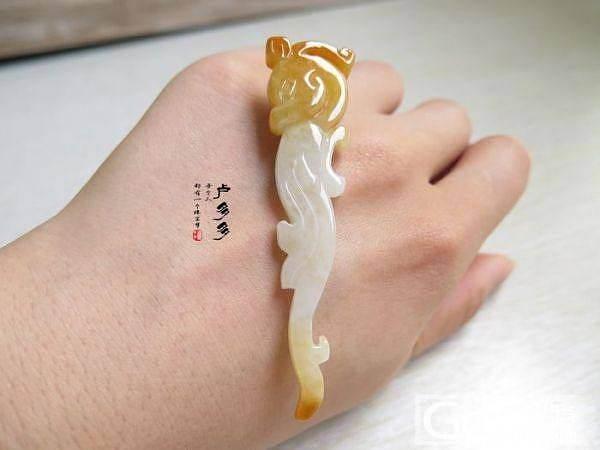 【6月4日,新货】—————700元————【仿古:凤凰】_翡翠