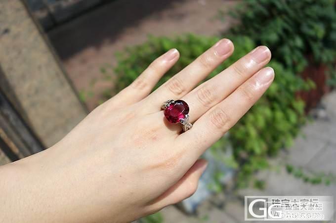 传说这样的戒指,白 富美都喜欢_珠宝