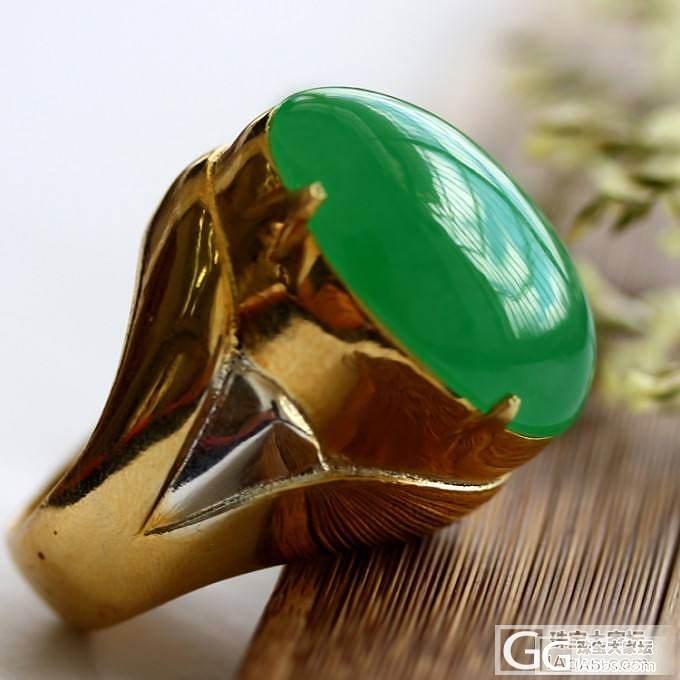 一堆精品 缅甸天然A货翡翠_珠宝