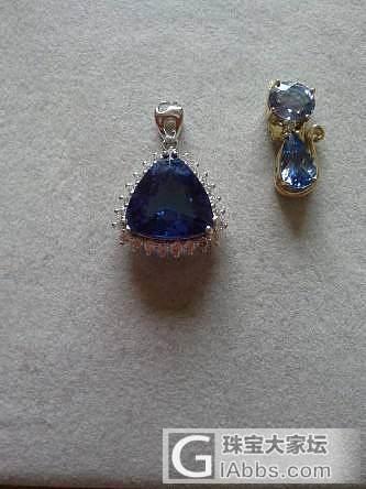 还图 穿上衣服的几颗小石头_华欣珠宝镶嵌