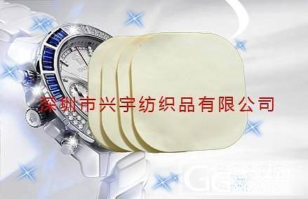 全国批发专用表布擦表布、表带清洁布、表链清洁布、手表擦拭布_珠宝