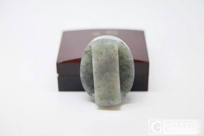 【菜菜和田玉】鬼面,狼头,男士腰扣皮带扣_传统玉石