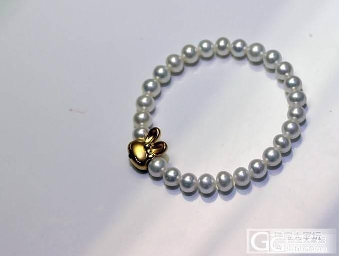【圣韵宝宝】各种各样的手链_圣韵钻石