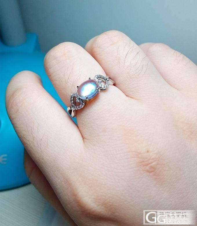 大刀!钻石18K金项链、天然月光石手链、橙色石榴石手链_珠宝