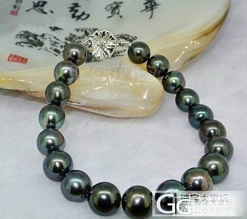 七夕风暴 所有宝贝7折起!http://hspearl.taobao.com/大溪地黑珍珠、淡水珠、海水..._珍珠