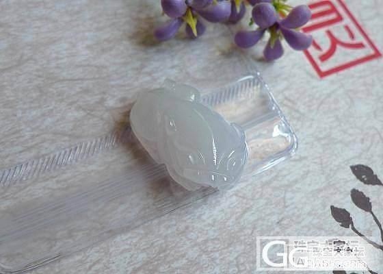 【梦晶楼】8.27新货:龙牌,寿桃,如意,手镯,貔貅,戒面_翡翠