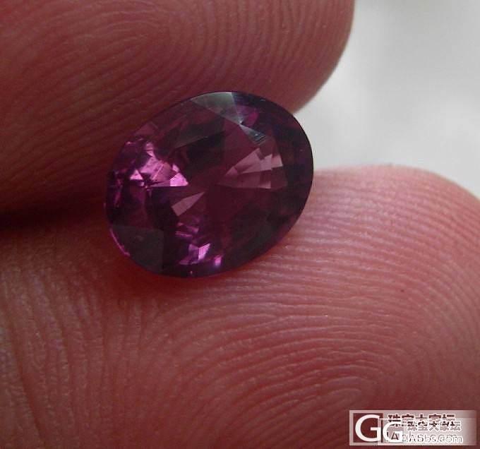 高档粉红蓝宝石原料大量供应。矿山一手货。_珠宝