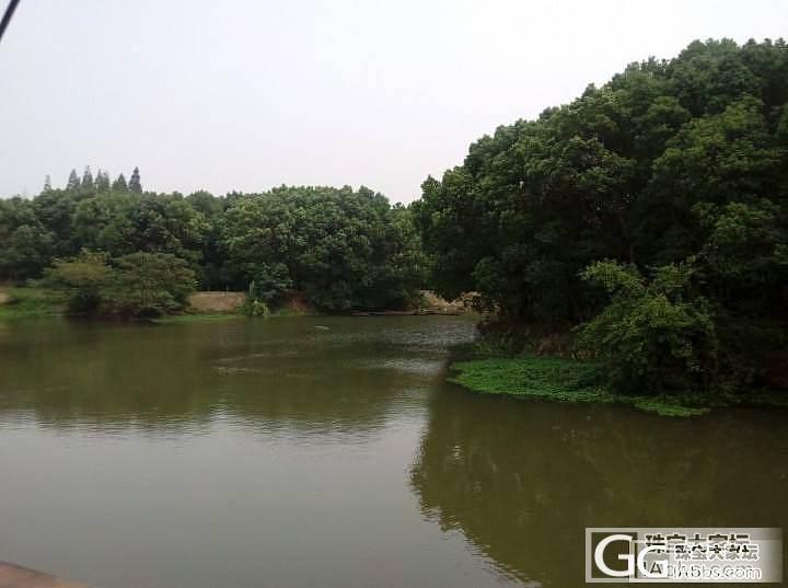 天池风景_摄影