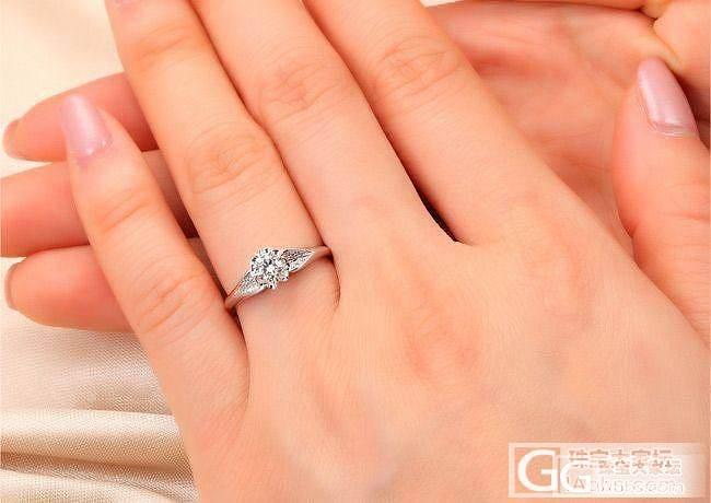 大家觉得哪款适合求婚?_珠宝
