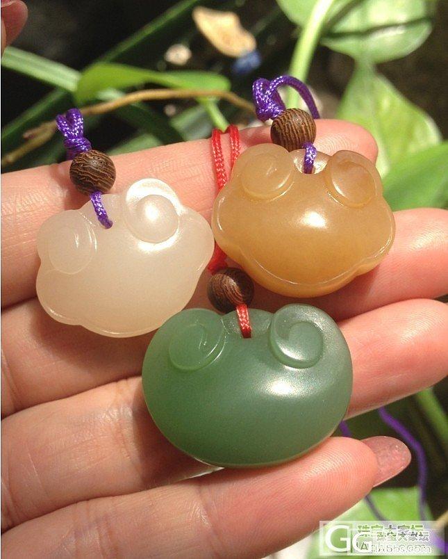 三个小美人_传统玉石