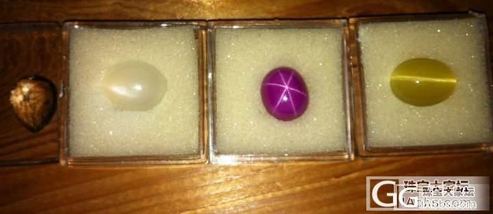 这些石头求名字_宝石刻面宝石