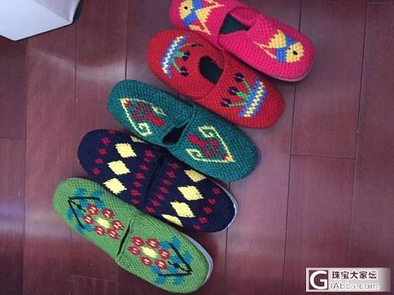 便宜转几双手工拖鞋,两双包邮_品质生活