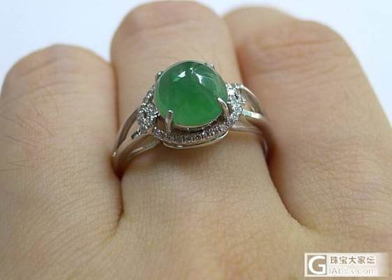 八妹翡翠新品上架列:戒指,牌子,水滴,蛋面等_珠宝
