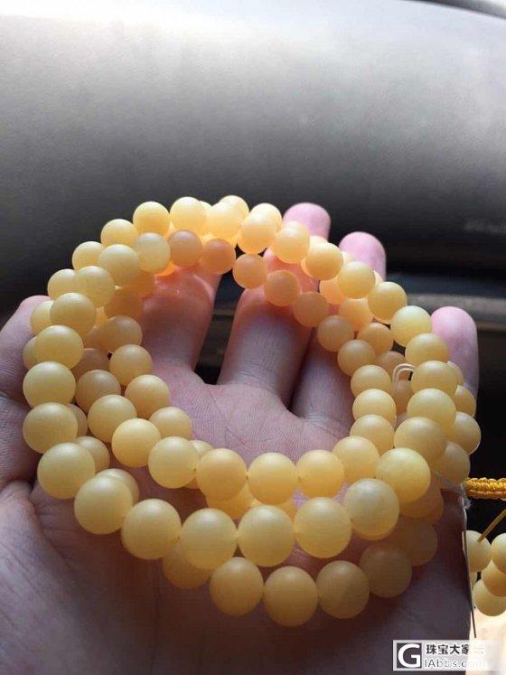 各式各样的砗磲珠子 你喜欢哪一种呢?_珠串砗磲
