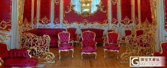【美图】珠宝般精致闪烁的房间_旅游