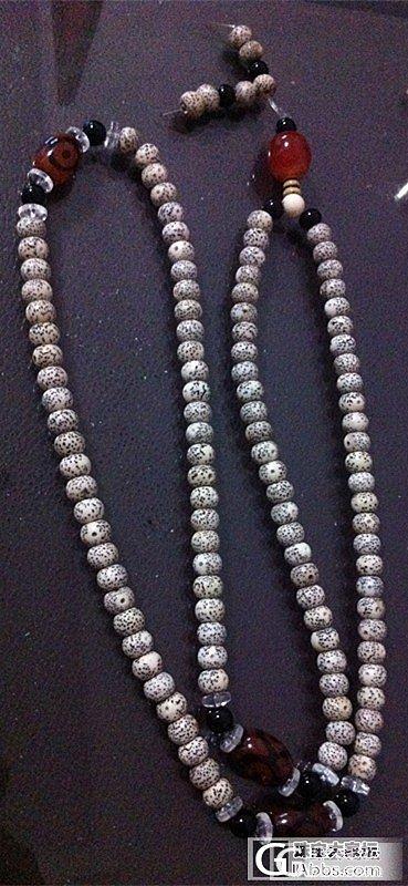 (更新)出些闲置,买得太多了,银镯、翡翠镯、菩提、石榴石,什么都有_珠宝