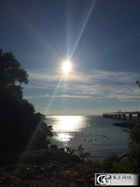 南澳之夏_摄影