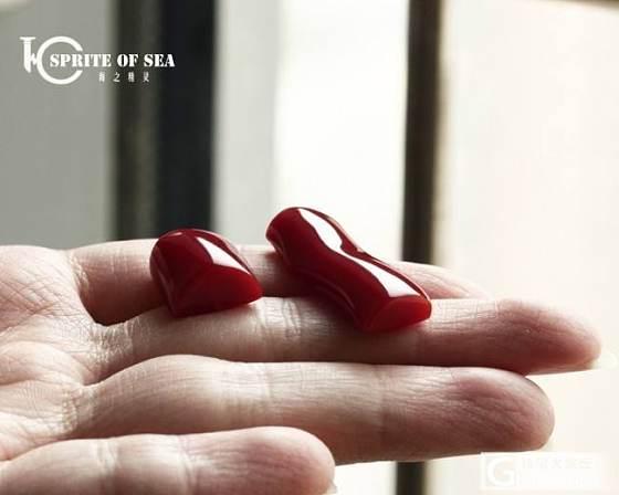 """2.26  白菜价大素面/精品南红玛瑙""""渔歌子""""大牌子/乱卖卖的精品蛋面200批 /标准..._海之精灵珠宝"""