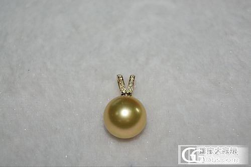 贵气的金珠闪耀登场  快来看看吧_有机宝石