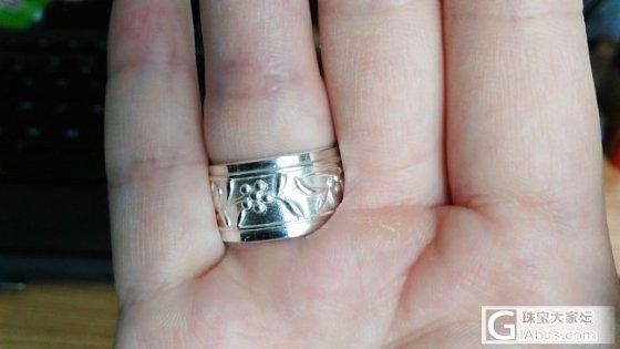 吕家团金鱼双尖和狮子狗还图_簪子戒指银