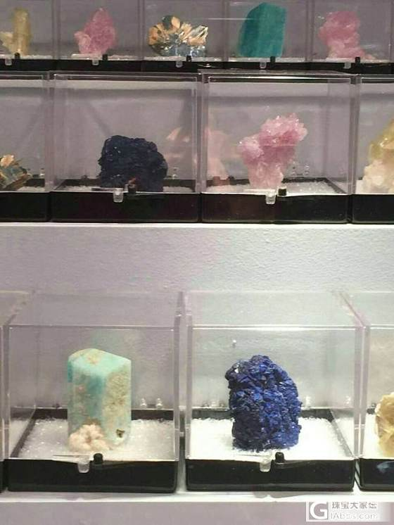 我的宝石故事(四)-------没去成的图桑3(多图完结篇)_名贵宝石商圈