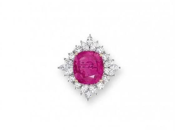 【泰勒珠宝】斯里兰卡极品皇家蓝宝石,价格优惠_泰勒珠宝