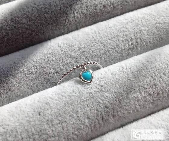 蓝松 月光 莫粉 换各种桶珠配珠单珠_珠宝