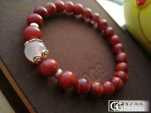 南红玛瑙_珠宝